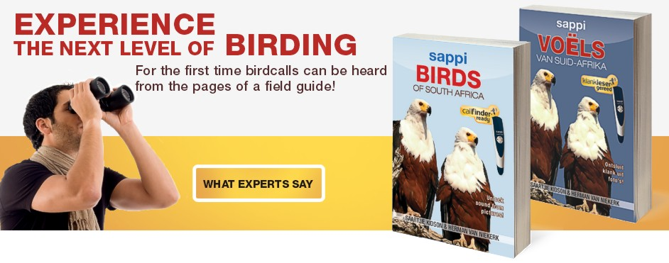 Briza Bird Guide